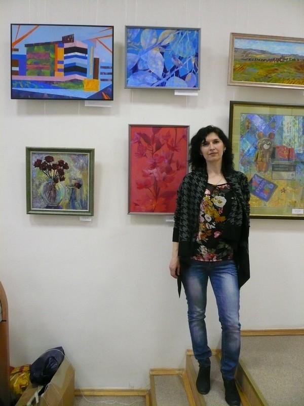 Конкурс для педагогов художников